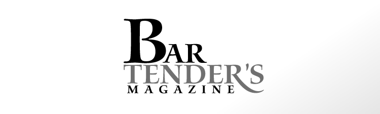 BAR TENDER'S MAGAZINE